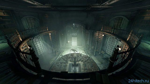 Создатели Thief: «игра исполняется в разрешении 1080p на PS4 и в 900p — на Xbox One»