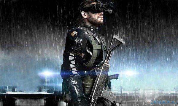 Стоимость дисковых версий MGS V: Ground Zeroes для PS4 и Xbox One снижена