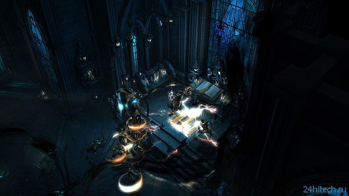 Тираж Diablo 3 достиг 15 млн копий