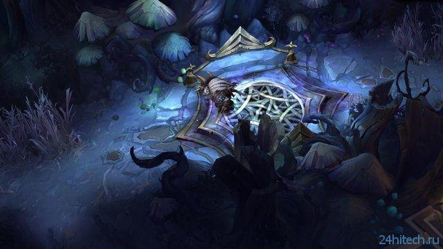 В League of Legends появится режим «шесть на шесть»