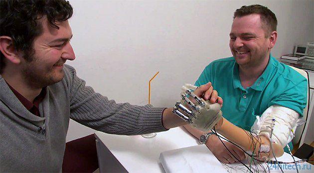 Сберометра ученые разрабатывают работающий протез глаза двигателя, экстерьера
