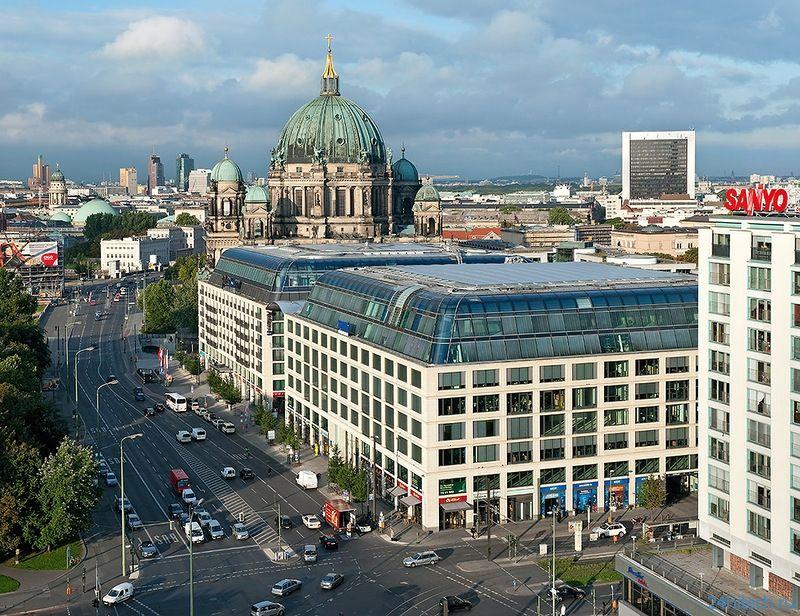 «Яндекс» открыл офис разработки в Берлине
