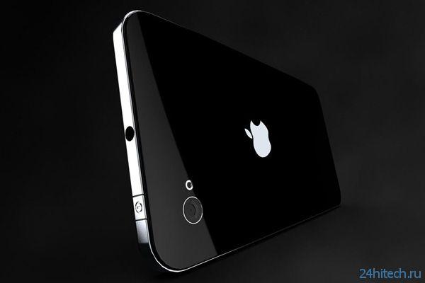 iPhone 6 может получить FaceTime-камеру Sony