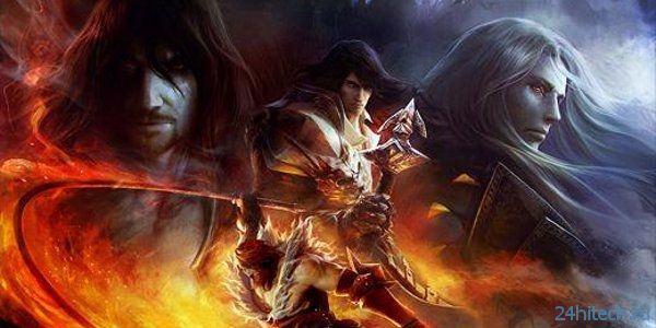 Castlevania: Lords of Shadow — Mirror of Fate HD выйдет на ПК
