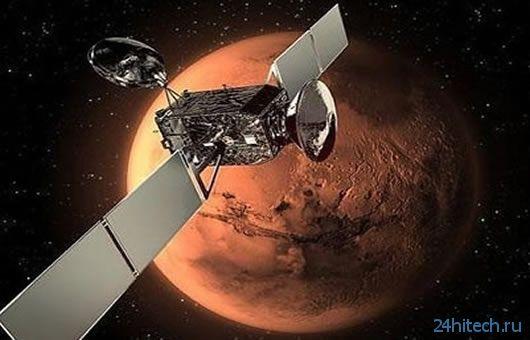 Марс на Земле: учёные создают миниатюрный аналог Красной планеты