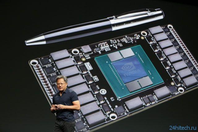 NVIDIA представила GeForce GTX TITAN Z и следующую за Maxwell архитектуру Pascal