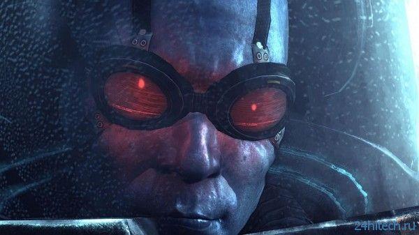 Новое дополнение к Batman: Arkham Origins расскажет о Мистере Фризе