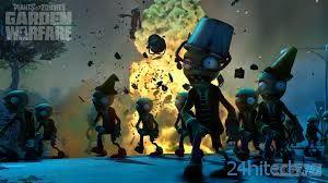 Первое DLC к PvZ: Garden Warfare доступно уже сегодня