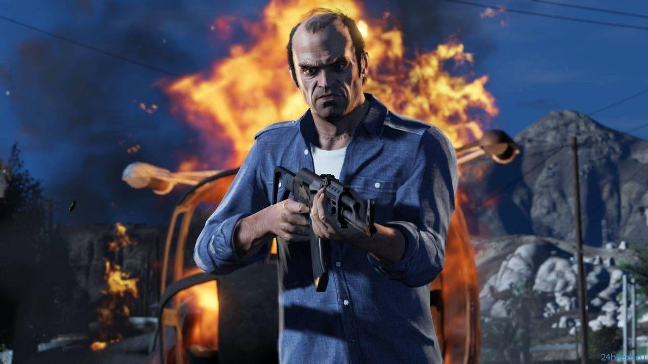 Разработчиков жестоких видеоигр заставят платить больше налогов
