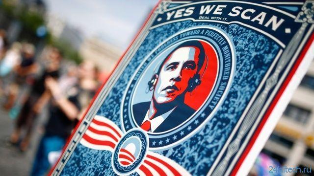 США попали в список «Враги Интернета 2014» по версии организации «Репортёры без границ»