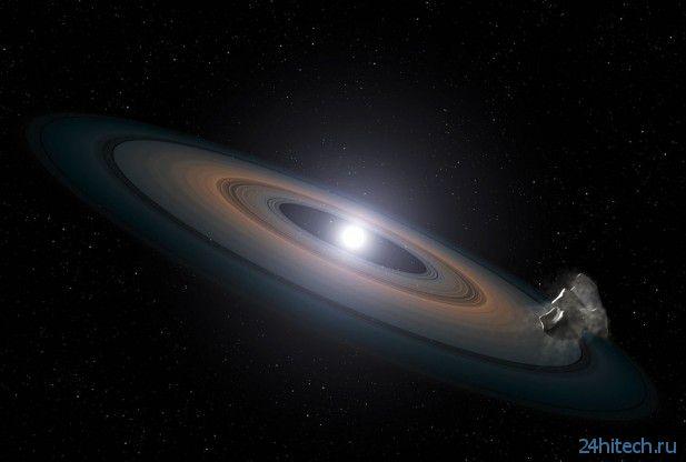 Ученые разгадали загадку астрономической археологии
