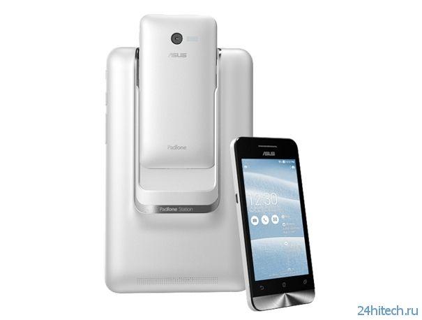 В марте ASUS увеличит заказы на компоненты для расширения поставок своих смартфонов