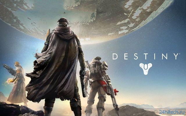 Возможности кастомизации в Destiny будут очень широкими