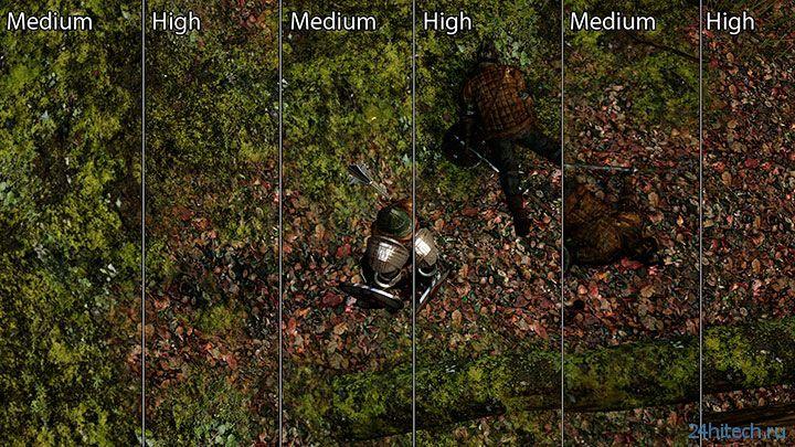 PC-версию Dark Souls 2 подвергли техническому анализу