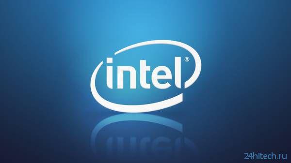 Планируется выход нового процессора Intel Core i3-4340TE