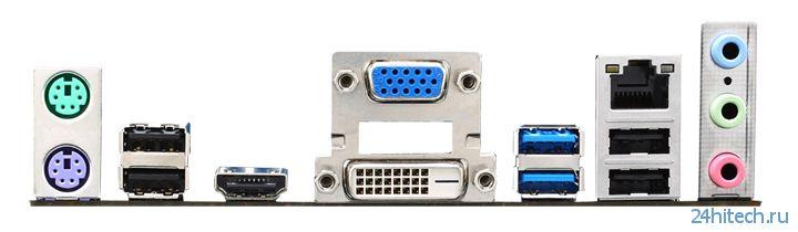 Плата MSI A88X-G41 PC Mate рассчитана на процессоры AMD Socket FM2+