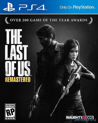 Sony подтвердила существование PS4-версии The Last of Us