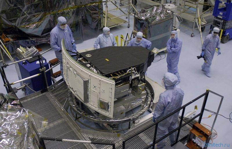 В NASA модернизировали телескоп Хаббл, увеличив его предельную дальность в 10 раз