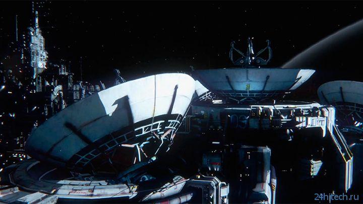 Звук как ключ к выживанию во втором дневнике разработчиков Alien: Isolation