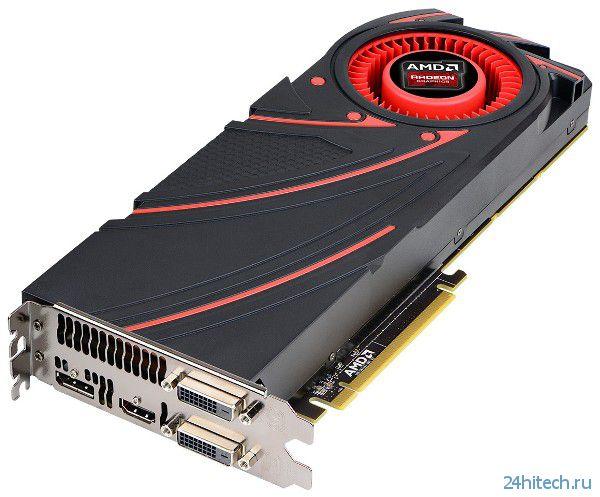 AMD удалось стабилизировать цены на свои видеокарты