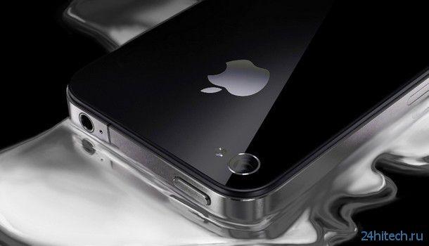 """Apple продолжает разрабатывать устройства из """"жидкого металла"""""""