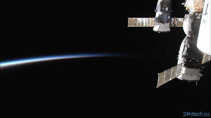 Астрологи объявили полугодие МКС. Население станции выросло вдвое