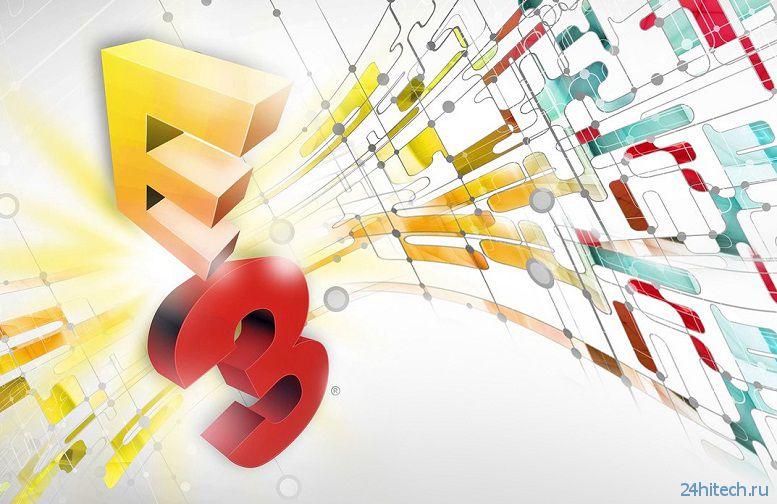 Что нам предстоит увидеть на игровой выставке Е3 2014