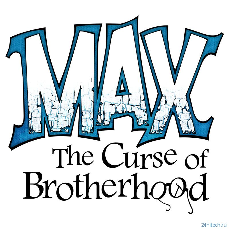 Игра Max: The Curse of Brotherhood вышла на Xbox 360