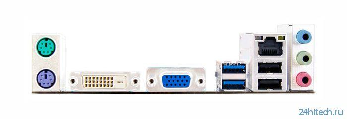 Матплата Biostar A88MQ в формфакторе Micro-ATX для чипов AMD Socket FM2+