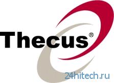 Thecus сообщает о совместимости с HDD Seagate 6 ТБ
