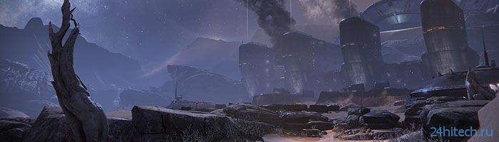 В свежих дневниках разработчиков Destiny рассказали о луте, броне и оружии
