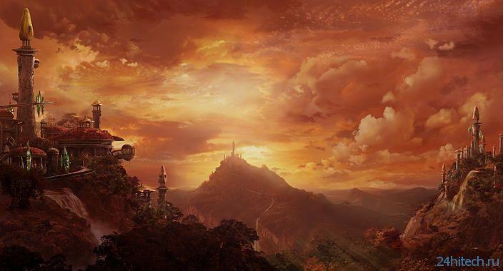 Завершились съемки фильма по мотивам World of Warcraft