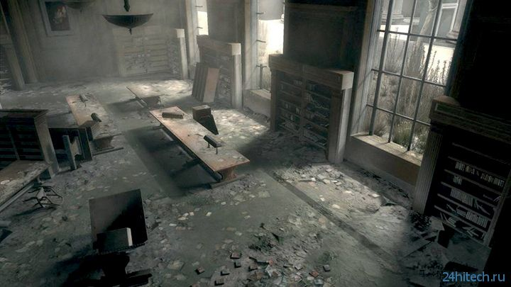 id Software испытывает серьёзные трудности с разработкой новой Doom