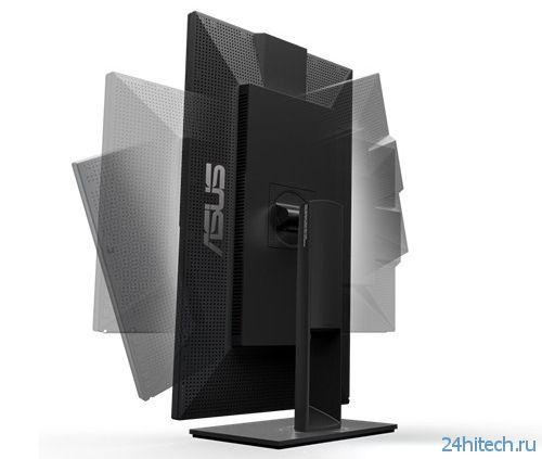 32-дюймовый монитор ASUS PA328Q с разрешением 4K Ultra HD