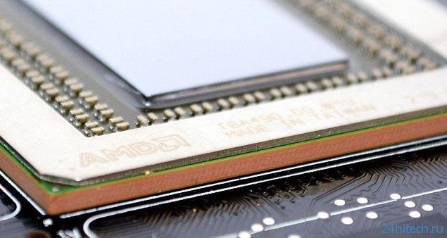 AMD готовит наследника Radeon R9 290X с 3072 потоковыми процессорами