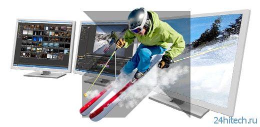AMD сообщила об ускорении ряда новых эффектов в Photoshop CC