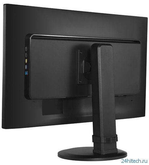 AOC U2868PQU – 28-дюймовый монитор с разрешением 4К