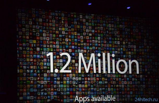 Apple объявила о значительных улучшениях в работе App Store