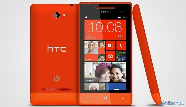 Computex 2014: Microsoft и HTC совместно готовят новинки