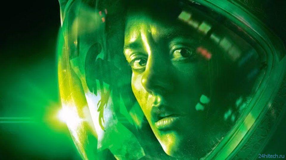 E3 2014: Alien: Isolation получила поддержку Oculus Rift