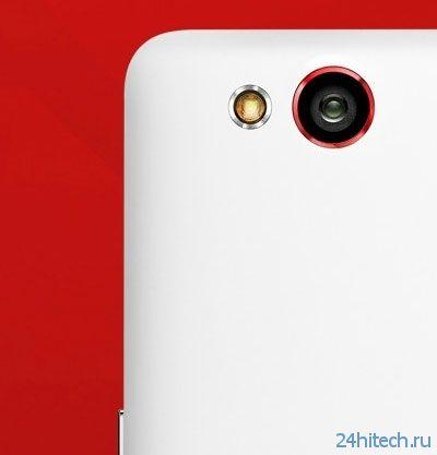 Флагманский смартфон ZTE Nubia Z7 получит поддержку 4G и двух SIM-карт