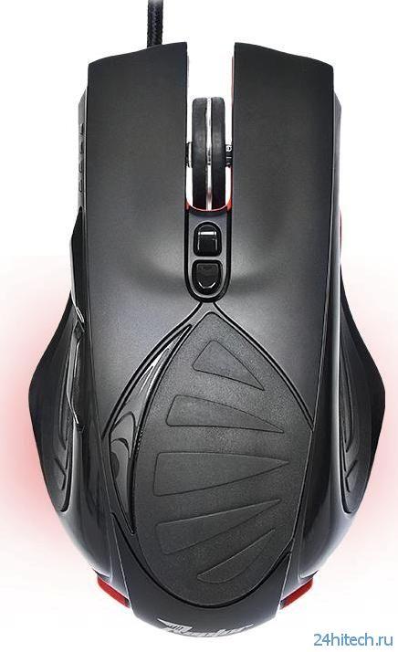 Игровая мышка GIGABYTE Raptor для любителей FPS-игр