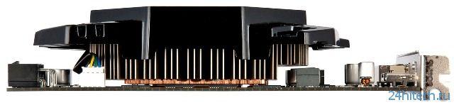 Компактная и производительная видеокарта HIS R9 270 iCooler Boost Clock 2GB GDDR5