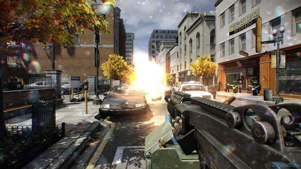 На PS3 вышли первые дополнения к Payday 2