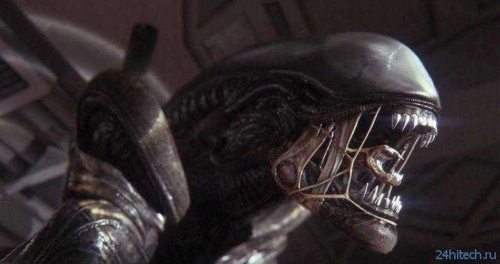На прохождение Alien: Isolation уйдёт 15 часов