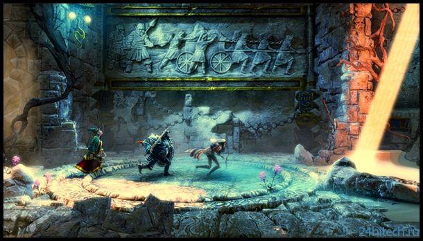 Объявлены июньские предложения PS Plus, владельцы PS4 получат две бесплатные игры