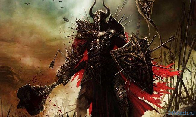 Опубликовано описание первого крупного обновления Diablo III: Reaper of Souls