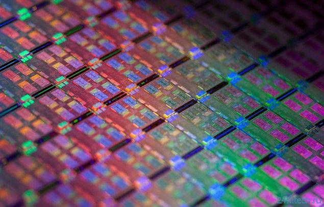Процессоры Intel Skylake обрастают подробностями