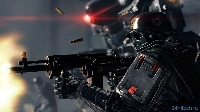 Разработчики Wolfenstein: The New Order уже думают о продолжении