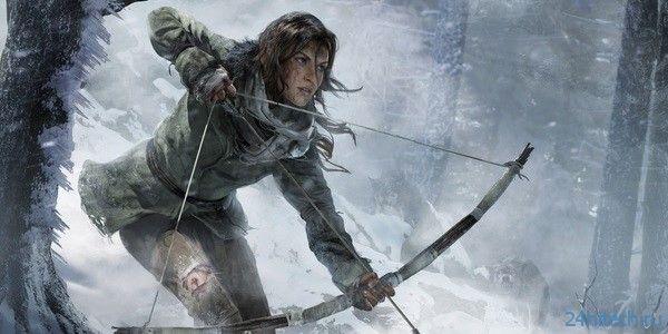 Rise of the Tomb Raider может выйти на PS3 и Xbox 360